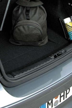 BMW serii 1 E87. Jedyny kompakt z napędem na tył