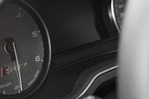 SpyShots: Audi SQ7