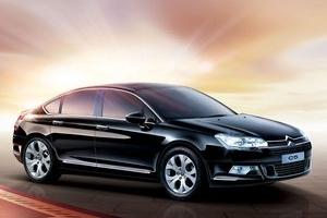 Citroën C5 doczeka się następcy, ale tylko na rynku chińskim