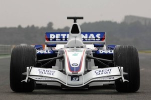 BMW i Ford wrócą do Formuły 1?