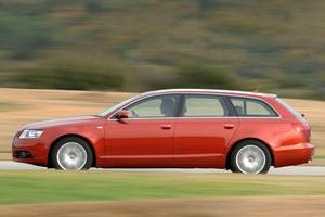 Używane Audi A6 (C6) 3.0 TDI [2004-2011] – poradnik kupującego