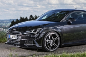 Tuning: Audi TTS od ABT
