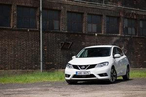 Nissan Pulsar 1.5 dCi Tekna - test [wideo]