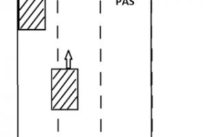 Listy czytelników #1 Sporna sytuacja i kolizja drogowa
