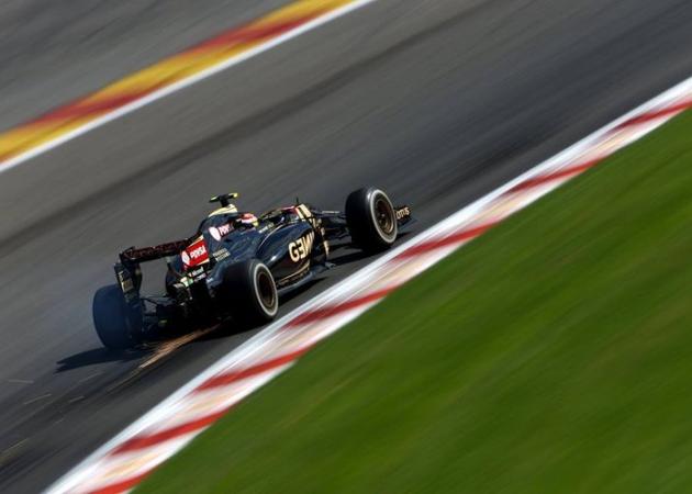 Fabryczny zespół Renault przejmie ekipę Lotusa