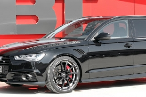 Tuning: Audi A6 od ABT