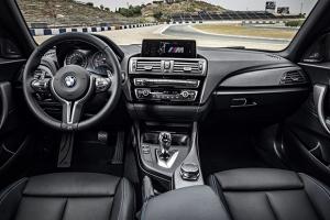 BMW M2 2016 [oficjalnie]