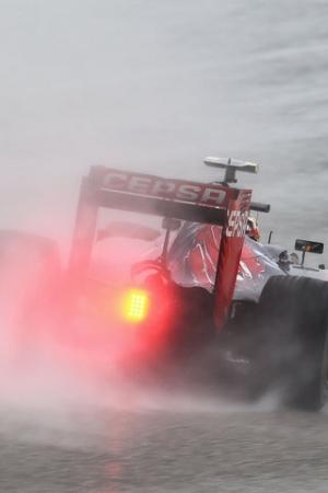 Rozwiązanie problemu niskiej popularności Formuły 1