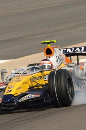 Fabryczny zespół Renault już oficjalnie [aktualizacja]