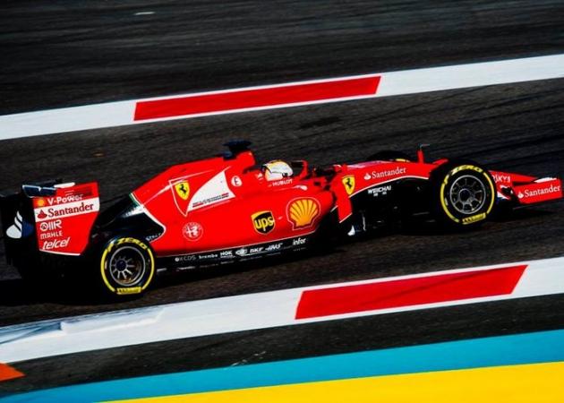 Sergio Marchionne grozi odejściem Ferrari z Formuły 1 lub wprowadzi do niej Alfę Romeo?