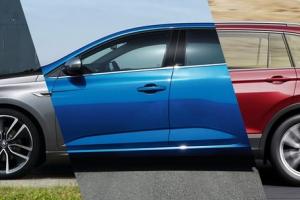 Najciekawsze premiery minionego roku - 10 najważniejszych nowych aut dla ludu