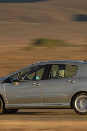 Używany Peugeot 308 1.6 THP (2007-2013) – poradnik kupującego