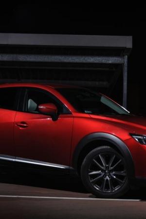 Mazda CX-3 2,0 150 KM AT SkyPassion - test, opinia, spalanie cena