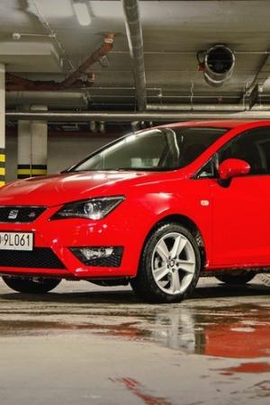 Seat Ibiza FR 1.2 TSI (90 KM) – test, opinia, spalanie, cena