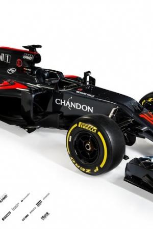 McLaren MP4-31 – czy spełni oczekiwania fanów?