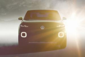 Mały crossover Volkswagena zadebiutuje w Genewie