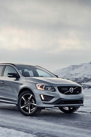 Reklama: Volvo XC60 – Made by Sweden