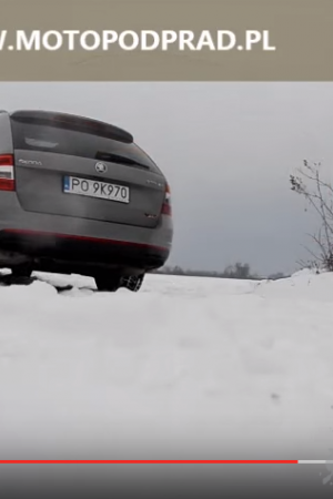 Skoda Octavia RS 230 + Performance
