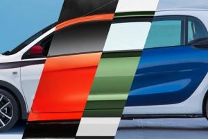 10 najmniejszych nowych samochodów na polskim rynku