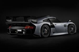 Porsche 911 GT1 EVO na sprzedaż