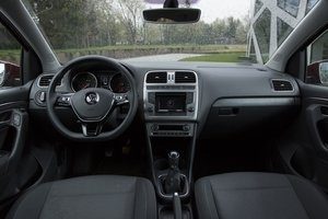 Nowy Volkswagen Polo 1,2 TSI Highline - test [galeria]