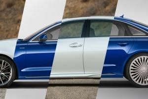 Wielkie starcie w segmencie E: Audi A6 vs Lexus GS [cz.4]