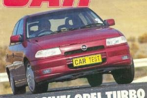 Motohistoria: 200 tS i inne wcielenia Astry F