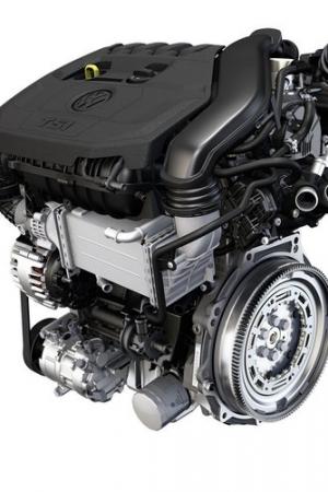 Volkswagen zaprezentował nowy silnik 1.5 TSI
