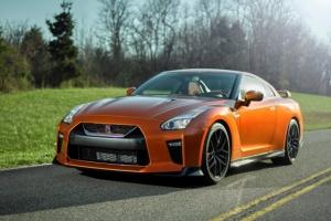 Nowy Nissan GT-R już w przedsprzedaży w Polsce