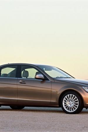 Używany Mercedes Klasy C W204 - opinie i poradnik kupującego