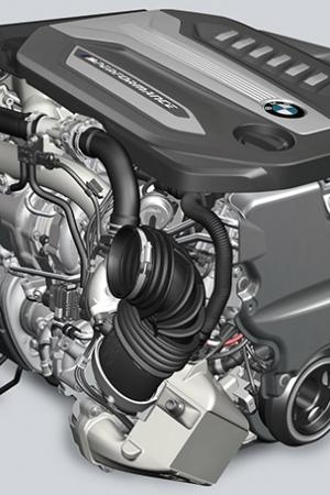 BMW 750d z czterema turbosprężarkami [oficjalnie]