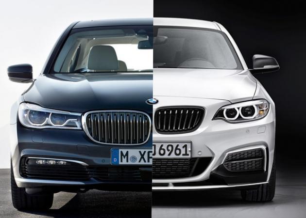 Najmocniejszy diesel w historii BMW w Serii 7 i koniec M135i / M235i