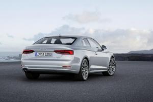 Nowe Audi A5 i S5 Coupe – ostrzejsze i bardziej w formie