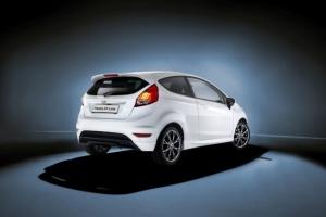 Ford Focus i Fiesta teraz w wersji ST Line