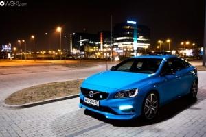 Volvo S60 Polestar – 3,0 l R6 350 KM [test]
