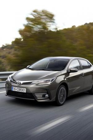 Nowa Toyota Corolla (2016) - cennik