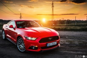 Ford Mustang GT 5.0 V8 Fastback [test]