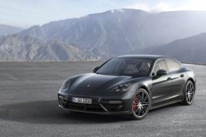 Porsche Panamera nowej generacji. Silniki, cena w Polsce i pozostałe szczegóły