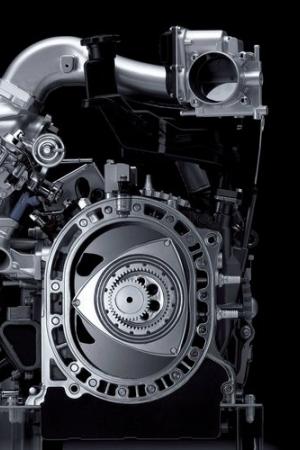 Jak działa silnik Wankla?