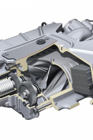 Co to jest sprężarka doładowująca i jak działa?
