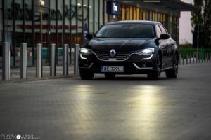 TEST: Renault Talisman 1.6 dCi Initiale Paris