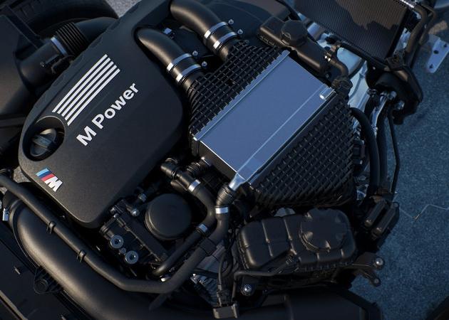 Wtrysk wody pojawi się w kolejnych silnikach BMW