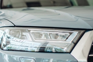Audi exclusive: Audi Q7 - Nardo Grey