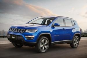 Nowy Jeep Compass 2017 – producent rezygnuje z dwóch modeli na rzecz jednego