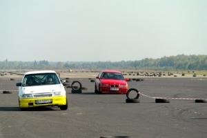 Lekcje amatorskiego motorsportu
