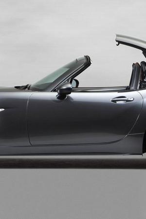 Mazda MX-5 RF – znamy ceny