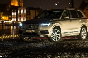 Volvo XC90 T8 AWD Excellence [test]