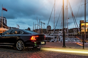 Volvo S90 T5 Inscription [test]
