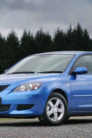 Używana Mazda 3 2004r - test | Auto Dla Kowalskiego
