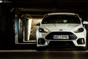 Nowy Ford Focus RS 2016 [test]